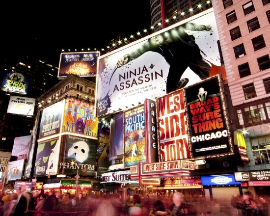 Organizing events in new york the sequel part 3 fun for Fun shows to see in nyc