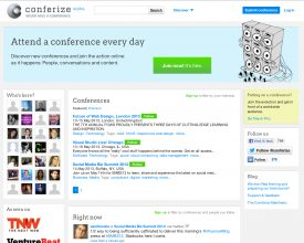 Start-Up: Conferize