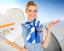 How To Get a Free Upgrade From the Cabin Crew