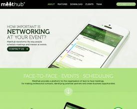 Start-Up: Meethub
