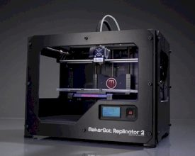 Will 3D-printing Change the Future of Events?