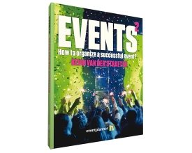 New eBook for Event Planners Full of Great Ideas