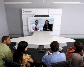 Video Conferencing will be Communications Tool #1 in 2016