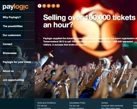 SFX Entertainment Acquires Paylogic