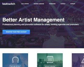 Start-Up: Beatswitch