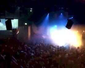 Lighting Technician Takes Revenge on Arrogant DJ
