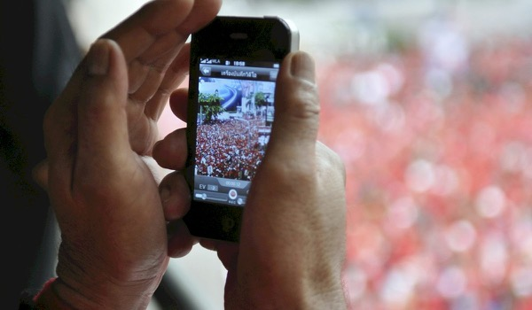 9 Tips to Pimp Your Event for Mobile Devices