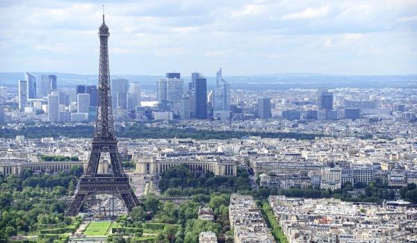 TOP 20 International Congress Destinations
