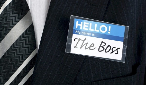 There's More to a Nametag Than You Might Think