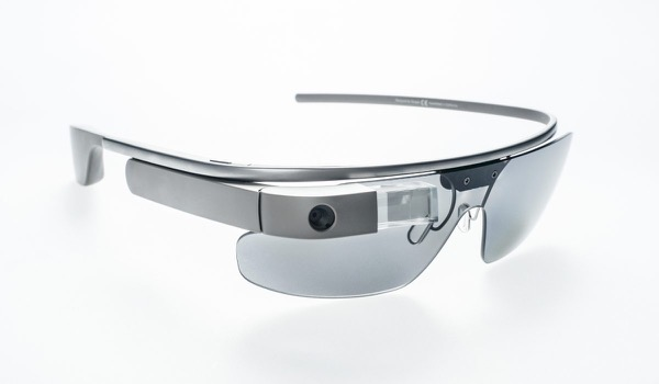 Events & Technology: Google Glass