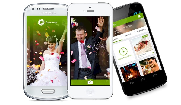 Start-Up: Eversnap Collects Photos of All Guests