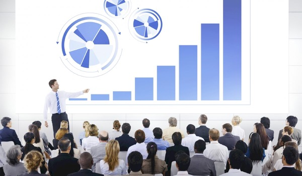 When is a Powerpoint-Presentation Really Useful?