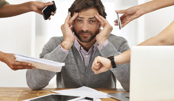 Event Manager Drops in the TOP 10 Ranking Most Stressful Jobs 2015