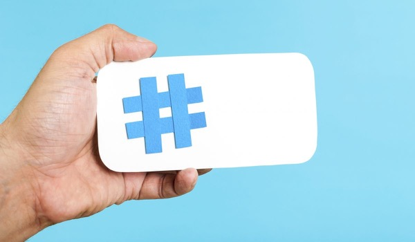 How Many Hashtags for Your Event? [infographic]