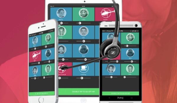 Start-Up: LineApp