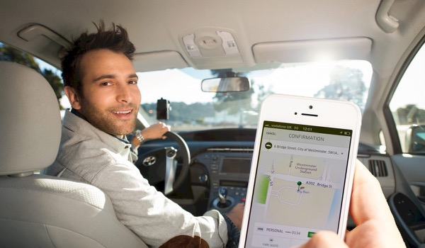 Uber Tests Prepaid Service for Events