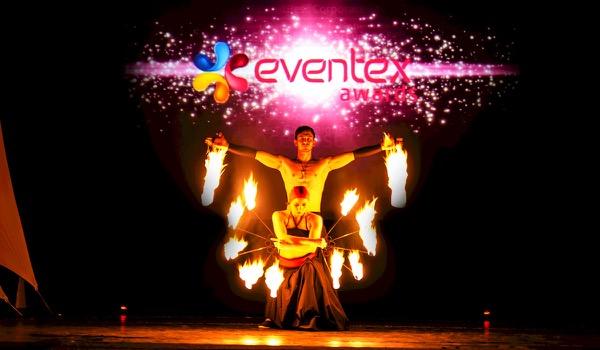 Extended deadline for Eventex Awards entries