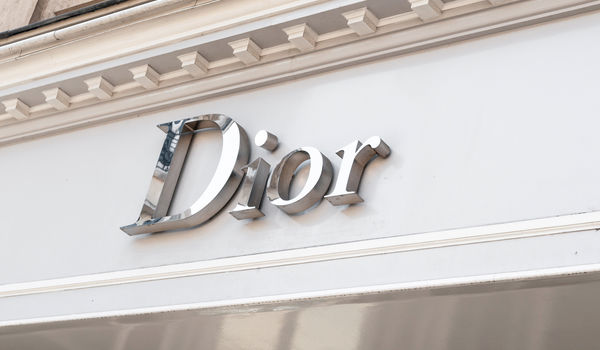 Making-Of: Impressive Decor of Dior Fashion Show